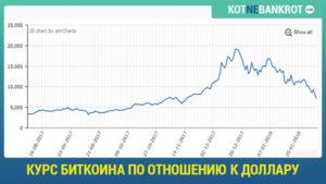 курс-биткоина-по-отношению-к-доллару