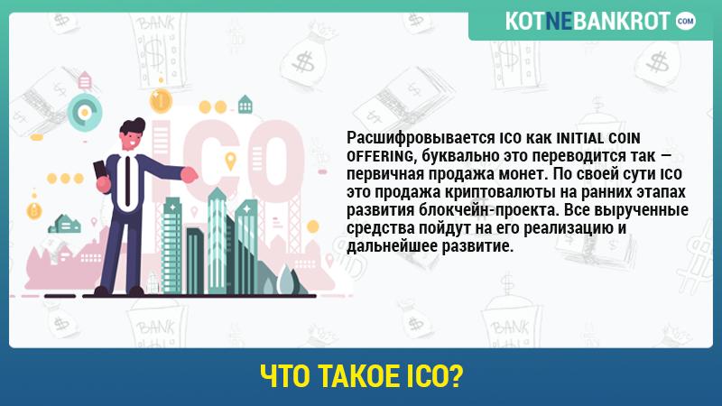 Что-такое-ICO